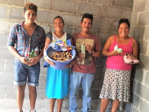 photo of Hermanos Unidos Group