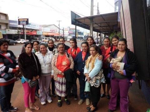 photo of San Juan Bosco Group