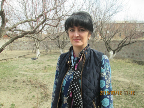 photo of Lusya