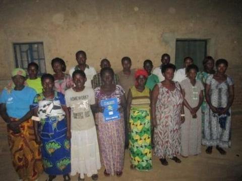 photo of Abizeranye Acb Group