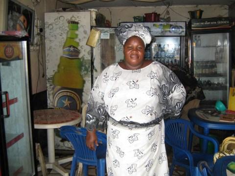 photo of Kofoworola
