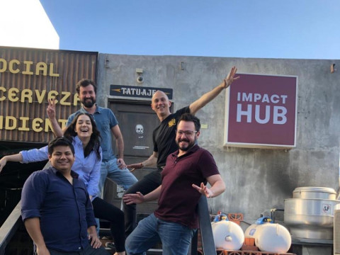 photo of Impact Hub Monterrey