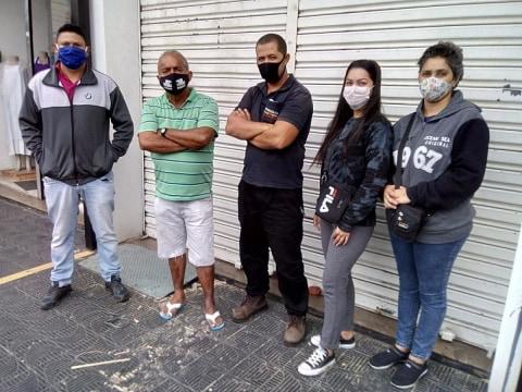 photo of Alamandas Group