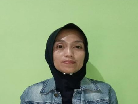 photo of Tini Suhartini