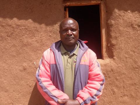 photo of Onsongo