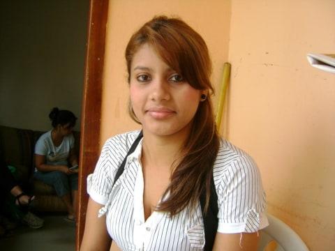 photo of Mayra Jahaira