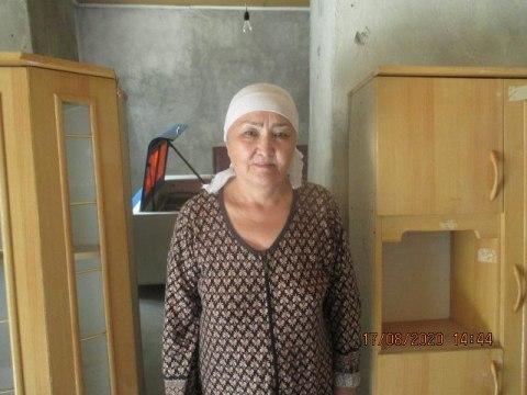 photo of Salamat