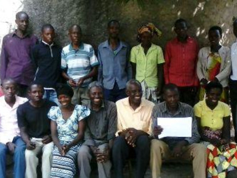 photo of Twisungane Group