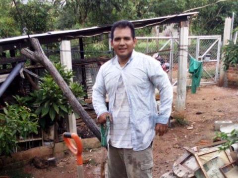 photo of Jose Ambrocio