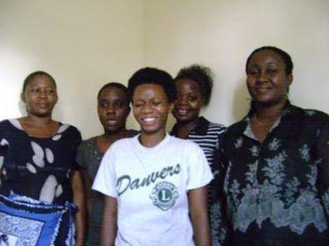 photo of Celina's Raha Group