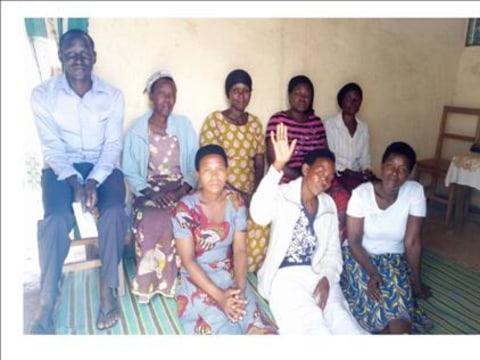 photo of Gwiza Ubukire Group