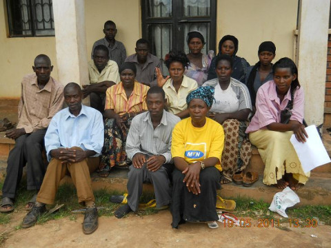 photo of Mumuwa Community Bank Group