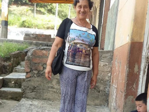 photo of Luz Elena