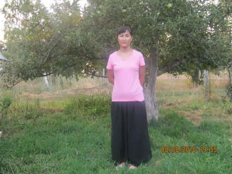 photo of Erkeayim