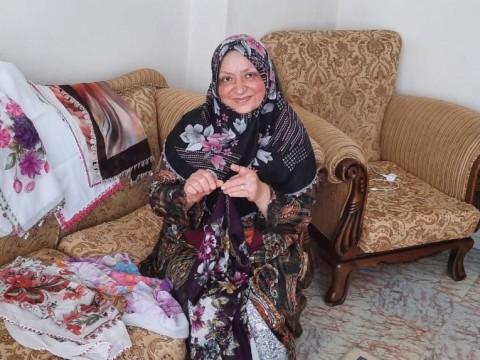 photo of Ismahan