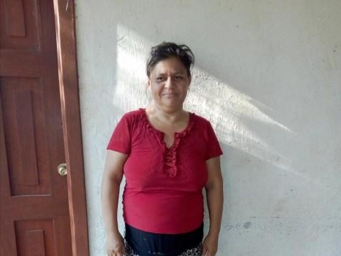 photo of Ymelda Margarita