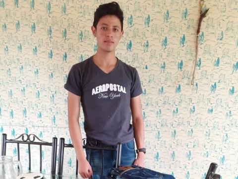 photo of Mateo Jacob