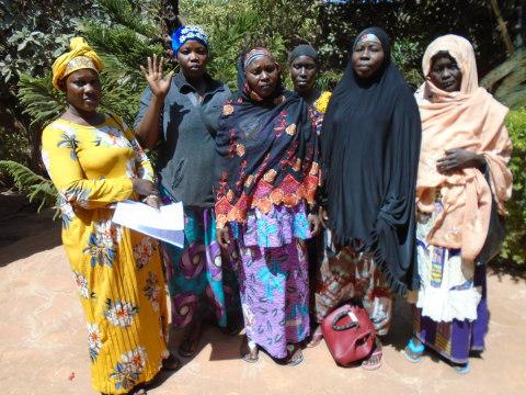 photo of Kinbin Kadi Group