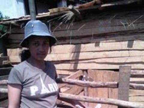 photo of Ernestine