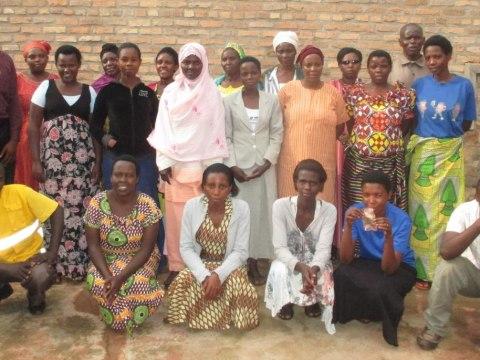 photo of Nkunzurwanda Cb Group