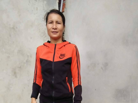 photo of Hoan