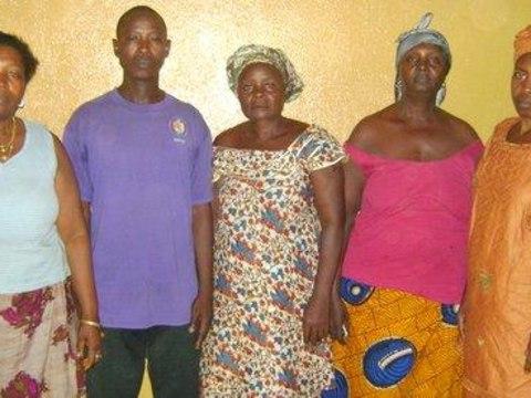 photo of Muloma Association Group