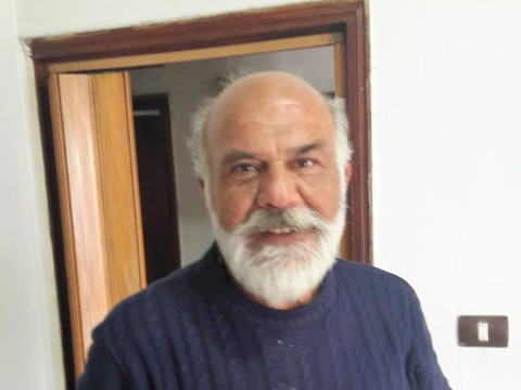 photo of Fadi