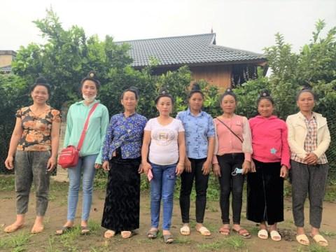 photo of Pa Khoang 61 Group