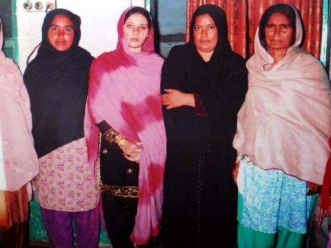 photo of Anwar Sultana M. Ashraf Group