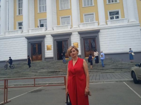 photo of Nana
