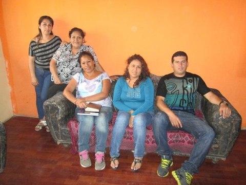 photo of Arenas De Villa Group
