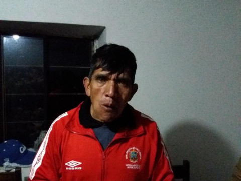 photo of Juan Gualberto