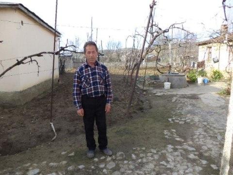 photo of Ahmet