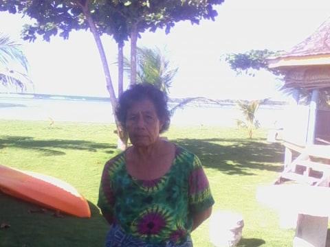 photo of Lauesi