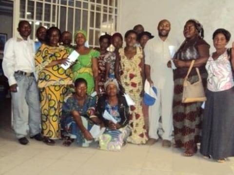 photo of Joyeuse Group