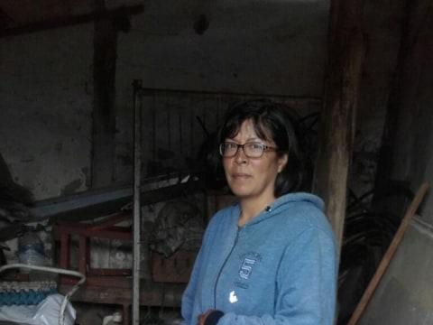 photo of Carmen Lucia