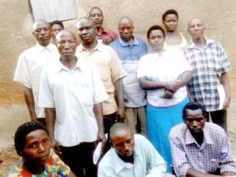 photo of Mbooga Bakyara Group