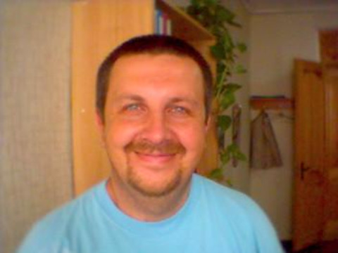 photo of Gennadyi