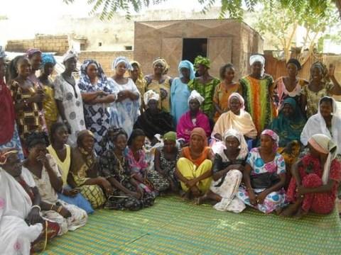 photo of Sop Mame Diarra Bousso Group