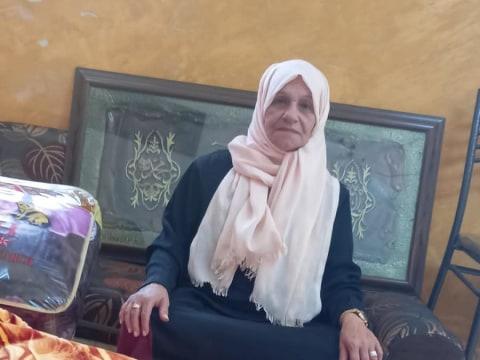 photo of Amouna