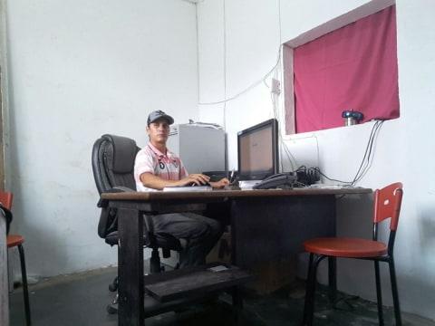 photo of Juan Esteban