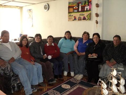 photo of Santa Cruz - Concepcion Group