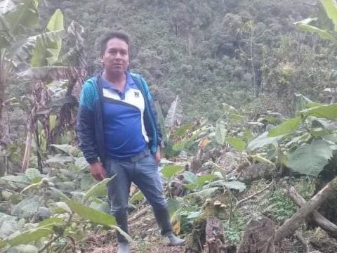 photo of Libardo Arturo