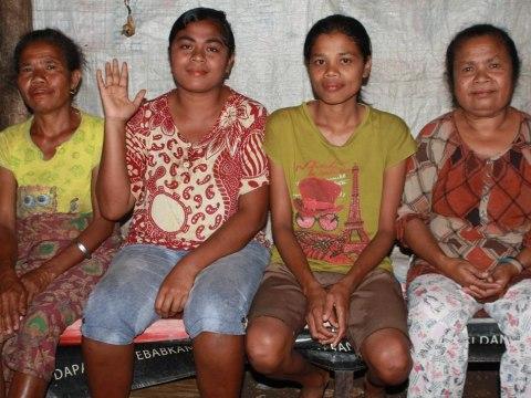 photo of Ina Ama Group