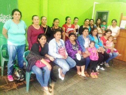 photo of Unidas De Saguazu Group