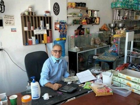 photo of Hosni