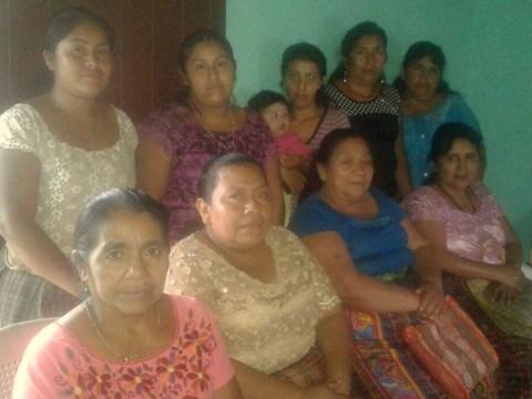 photo of Corazon De Maria Group