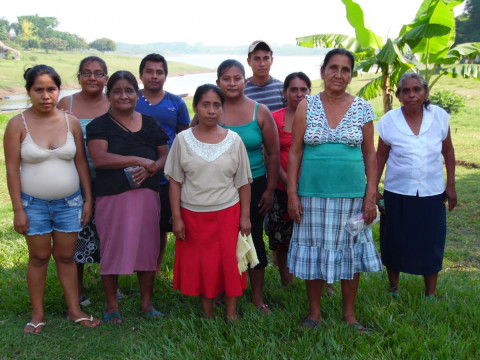 photo of Cancuncito Group
