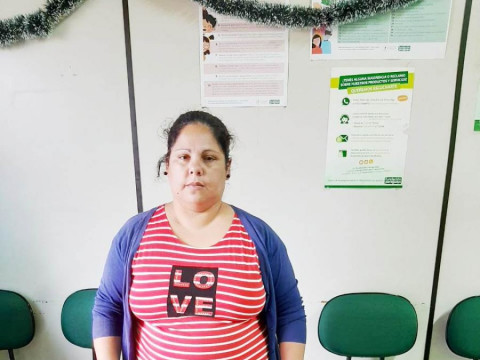 photo of Mujeres Con Esperanza Group