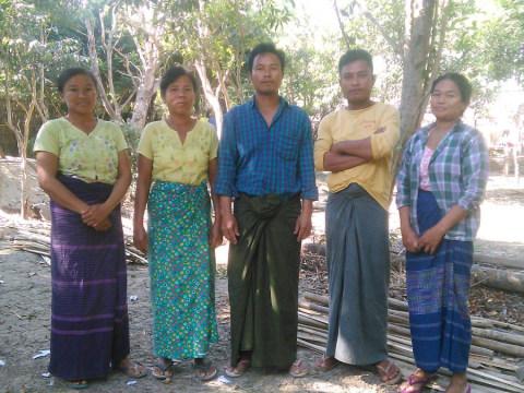 photo of Pku- Ywar Thar Aye 1 (B) Village Group